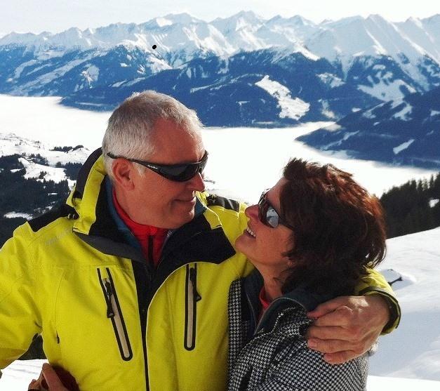 Ruud en Gerda Manon
