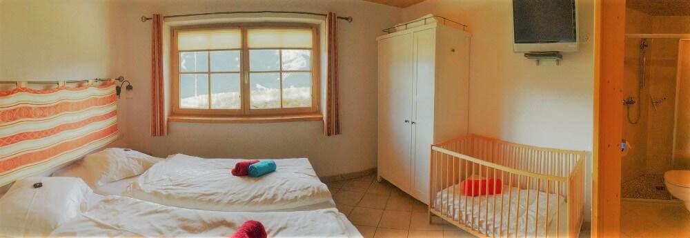Brammetje slaap en badkamer 3