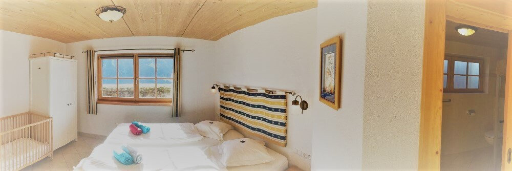 Brammetje slaap en badkamer 4